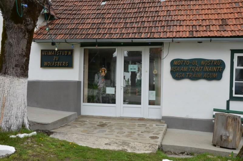 Muzeul Satului Garana Caras Severin (1)
