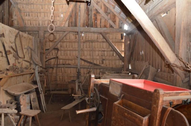 Muzeul Satului Garana Caras Severin (18)