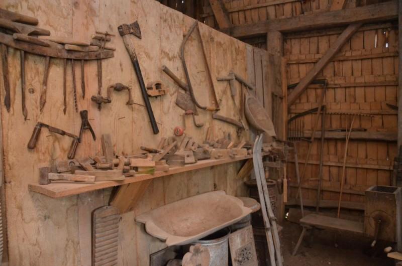 Muzeul Satului Garana Caras Severin (19)