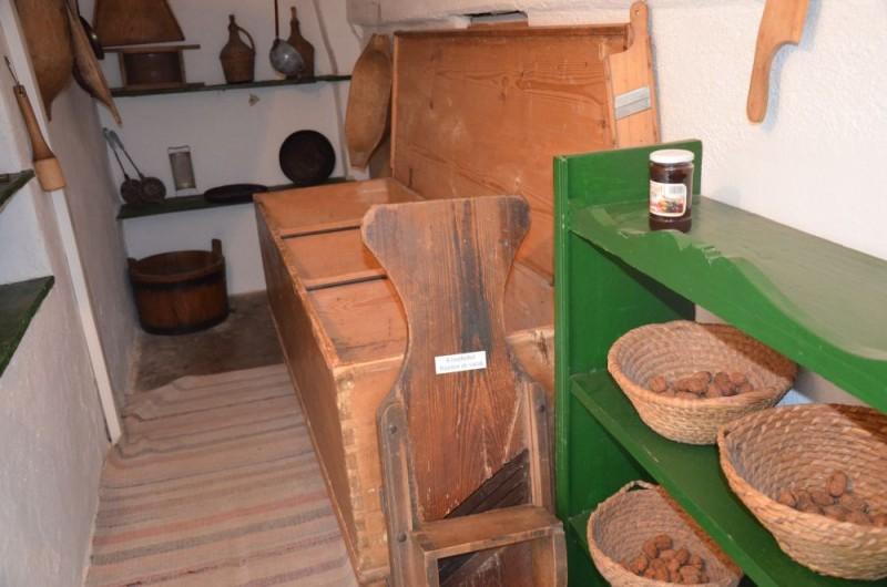 Muzeul Satului Garana Caras Severin (2)