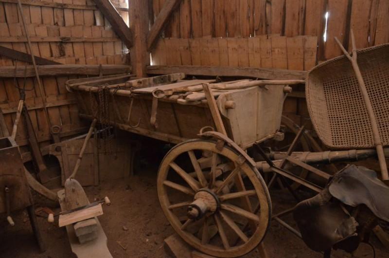 Muzeul Satului Garana Caras Severin (20)