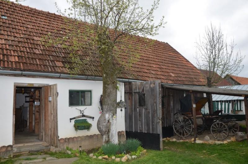 Muzeul Satului Garana Caras Severin (26)