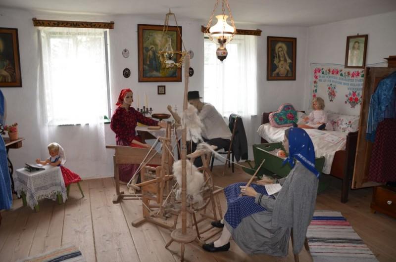 Muzeul Satului Garana Caras Severin (3)