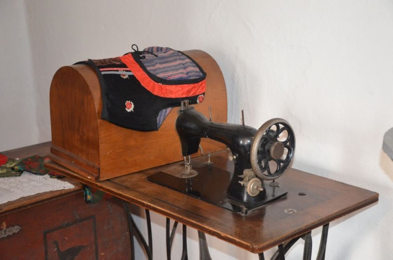 Muzeul Satului Garana Caras Severin (4)