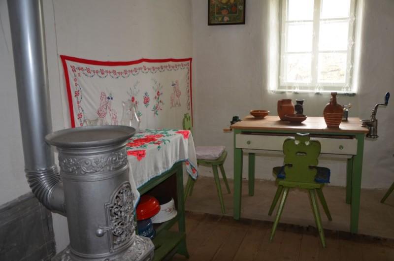 Muzeul Satului Garana Caras Severin (6)