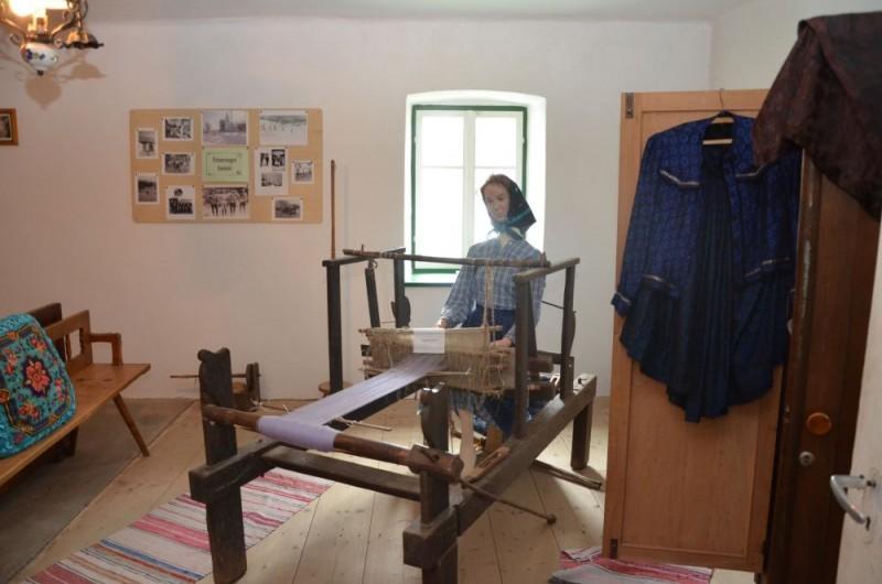 Muzeul Satului Garana Caras Severin (7)