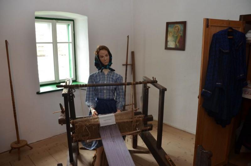 Muzeul Satului Garana Caras Severin (9)