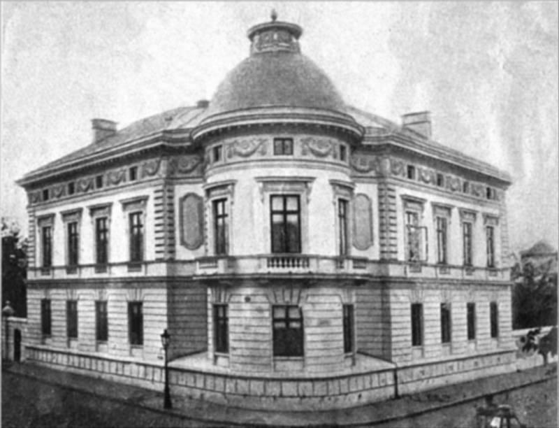 24. Casa Al. Filipescu