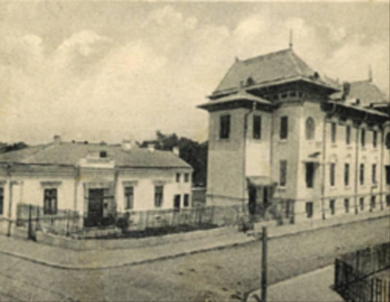 26. Casa Nae Dobrescu