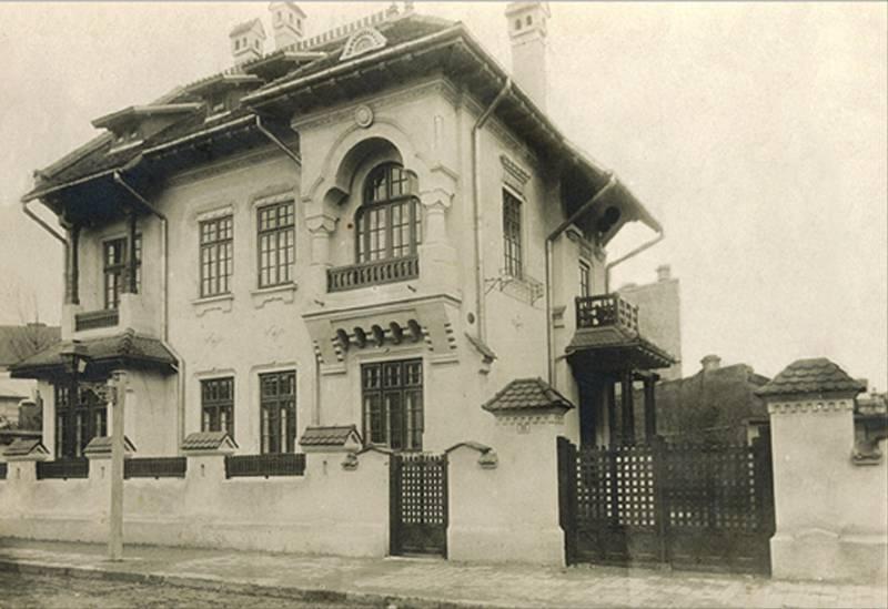 27. Casa Seteanu