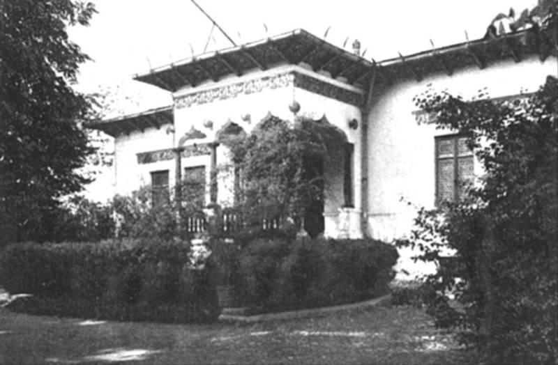 28. Casa Lahovari