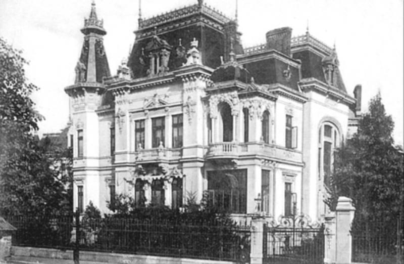 31. Palatul Somanescu