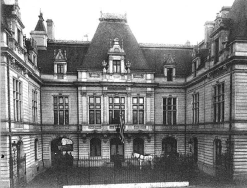 32. Palatul Lahovari