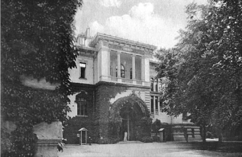 41. Palatul Cotroceni