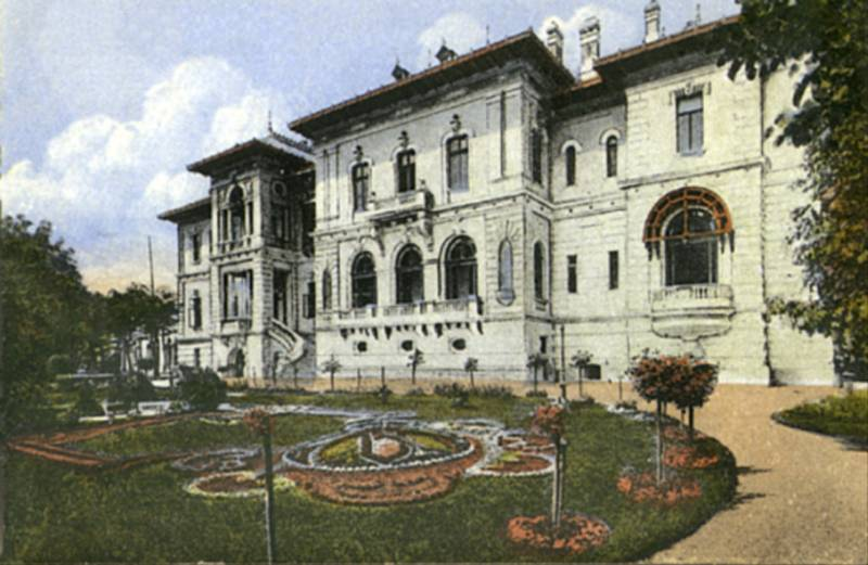 42. Palatul Cotroceni