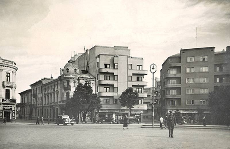 50. P-ta Mihail Kogalniceanu