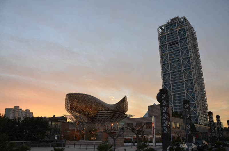 Barcelona plimbare (11)