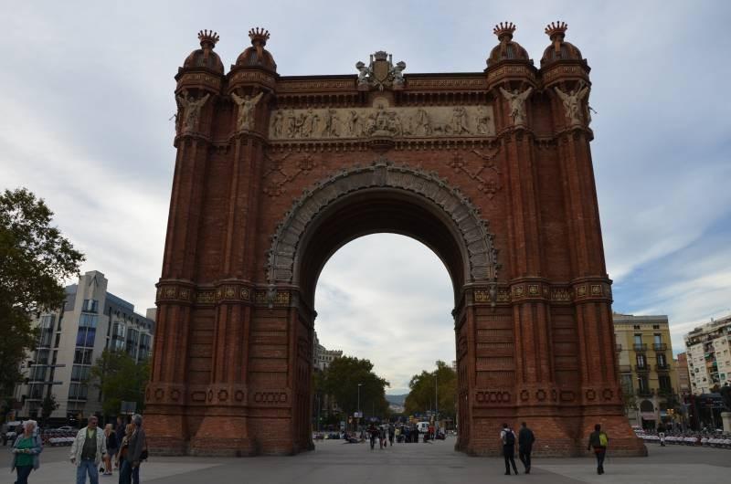 Barcelona plimbare (2)