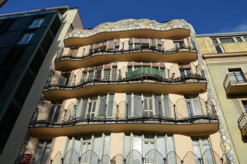 Casa Batlo Barcelona (8)