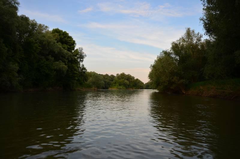 Dunarea Calarasi
