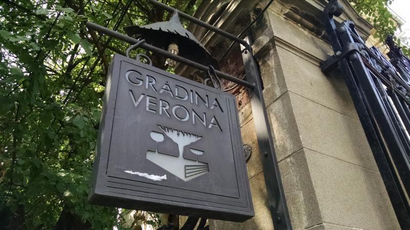 Gradina Verona Bucuresti (1)