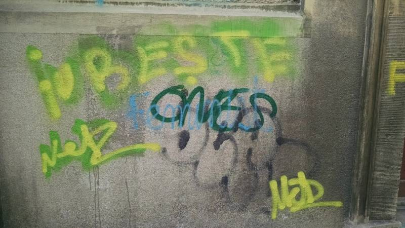 Graffiti Bucuresti Arthur Verona (14)