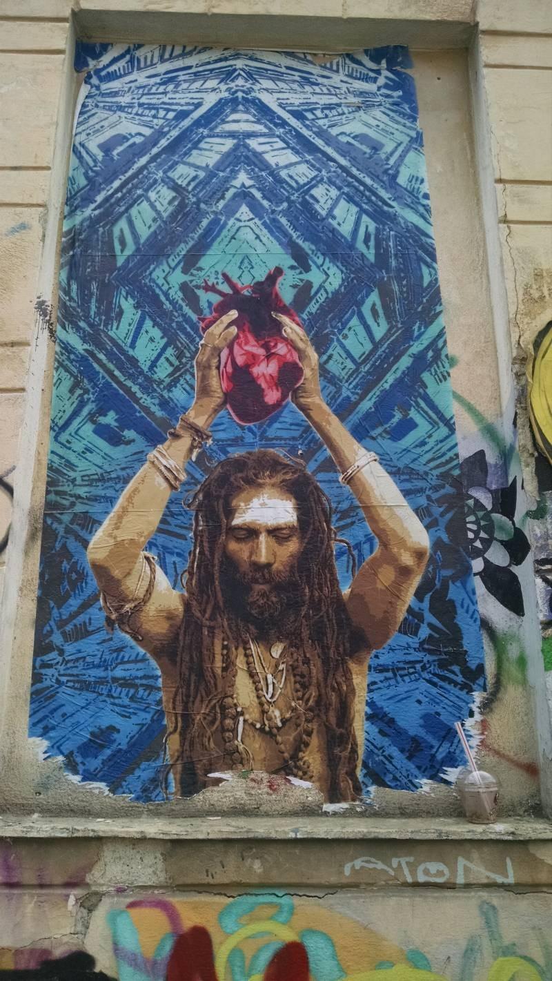 Graffiti Bucuresti Arthur Verona (4)