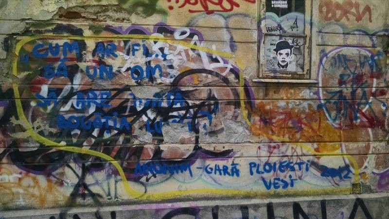 Graffiti Bucuresti Arthur Verona (6)