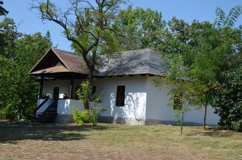 Ipotesti Casa Memoriala Mihai Eminescu (1)