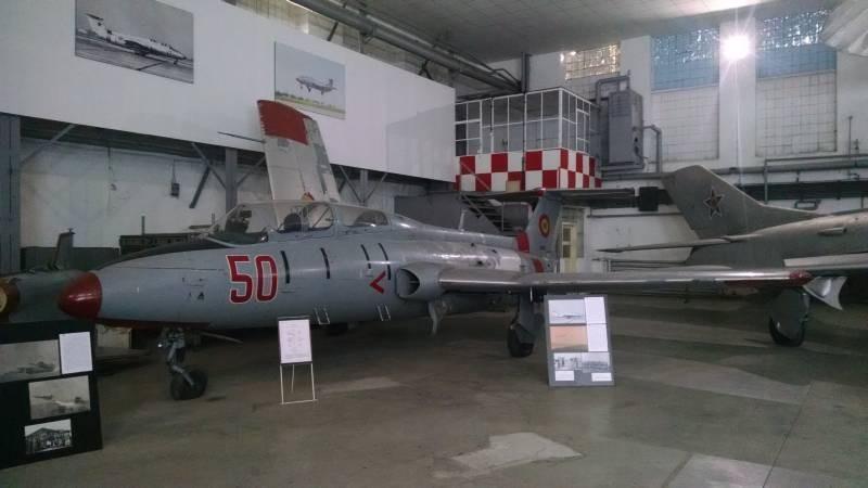 Muzeul Aviatiei Bucuresti (11)