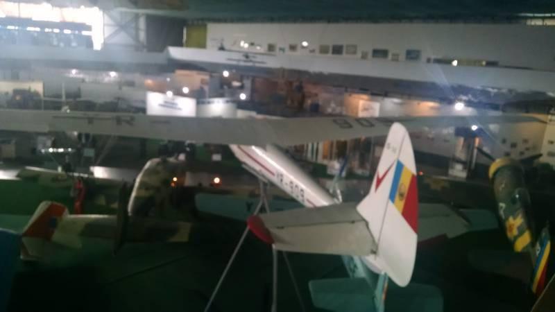Muzeul Aviatiei Bucuresti (13)