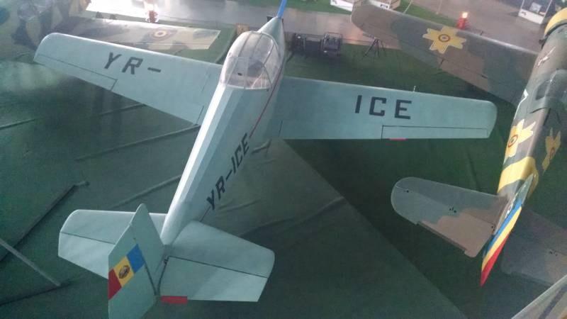 Muzeul Aviatiei Bucuresti (14)