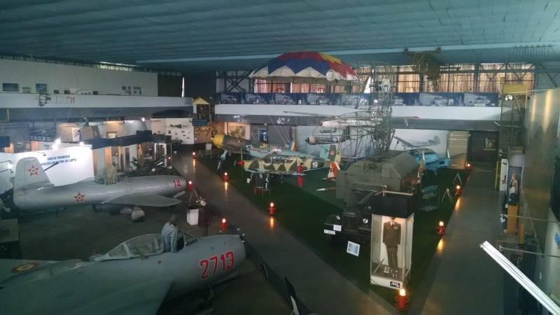 Muzeul Aviatiei Bucuresti (15)