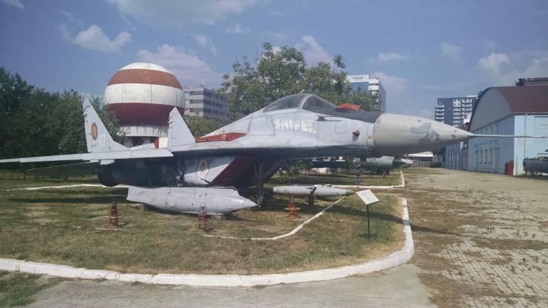 Muzeul Aviatiei Bucuresti (16)