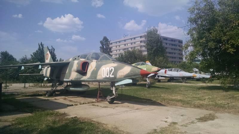 Muzeul Aviatiei Bucuresti (18)