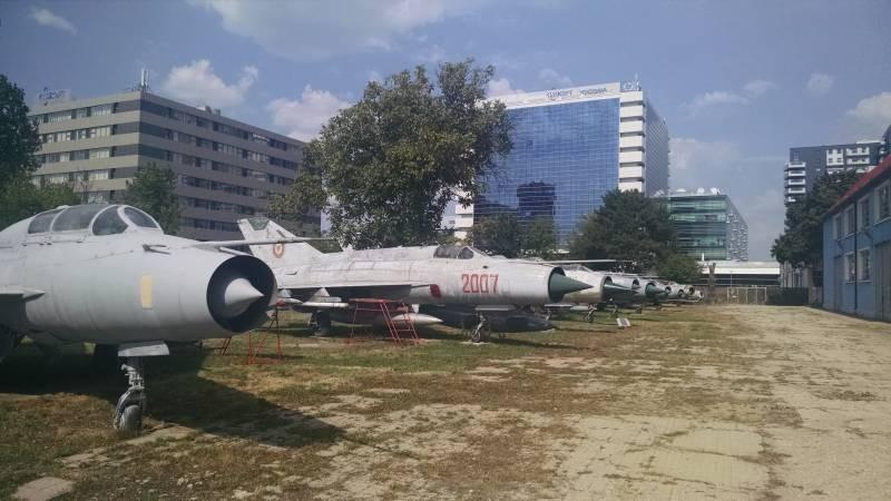 Muzeul Aviatiei Bucuresti (19)