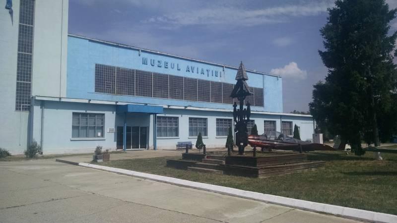Muzeul Aviatiei Bucuresti (21)