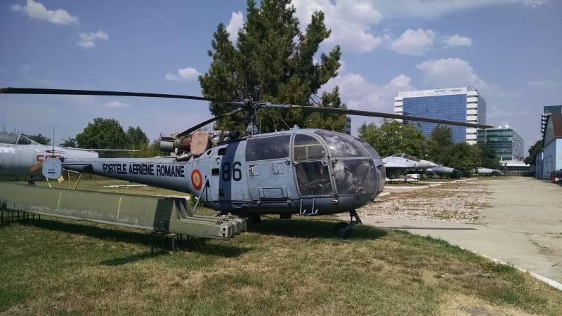 Muzeul Aviatiei Bucuresti (4)