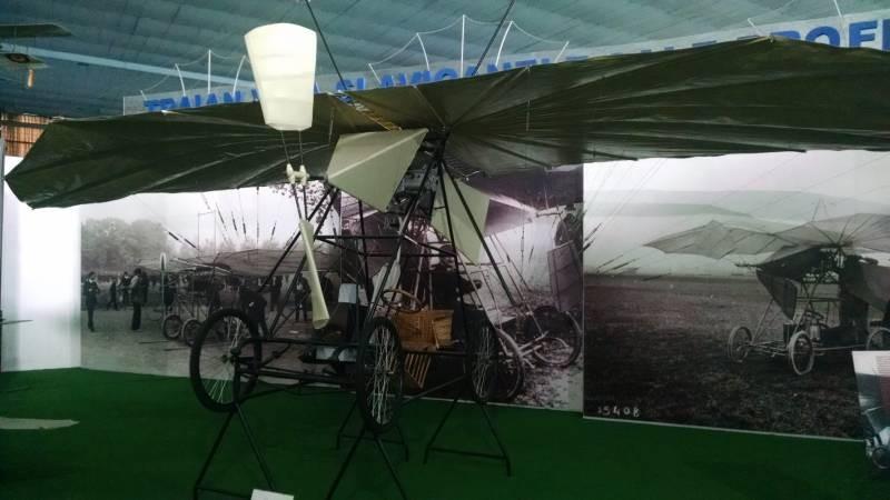 Muzeul Aviatiei Bucuresti (5)
