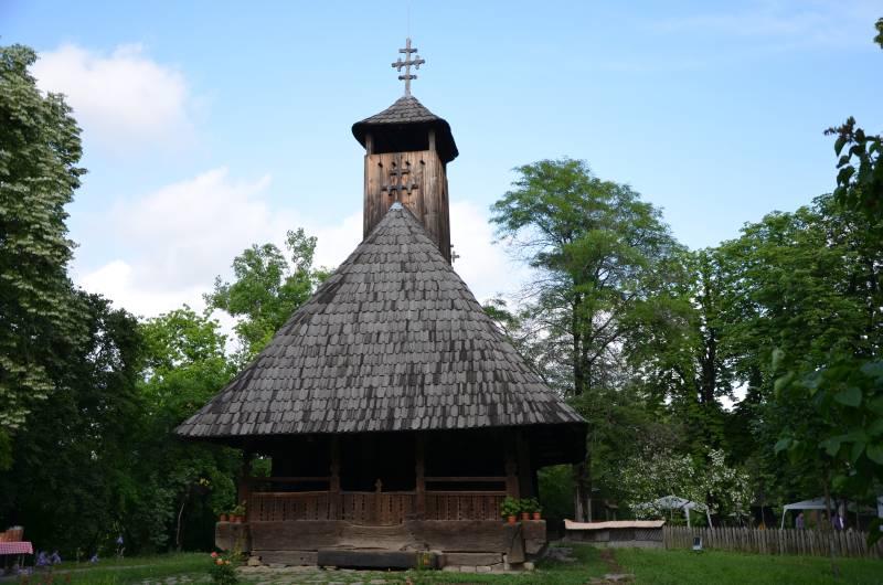 Muzeul Satului Bucuresti (1)