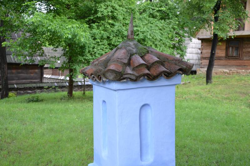 Muzeul Satului Bucuresti (27)