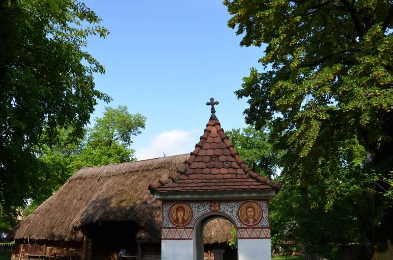 Muzeul Satului Bucuresti (33)