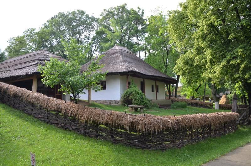 Muzeul Satului Bucuresti (8)