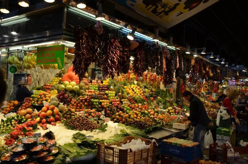 Piata La Bouqeria Barcelona (4)