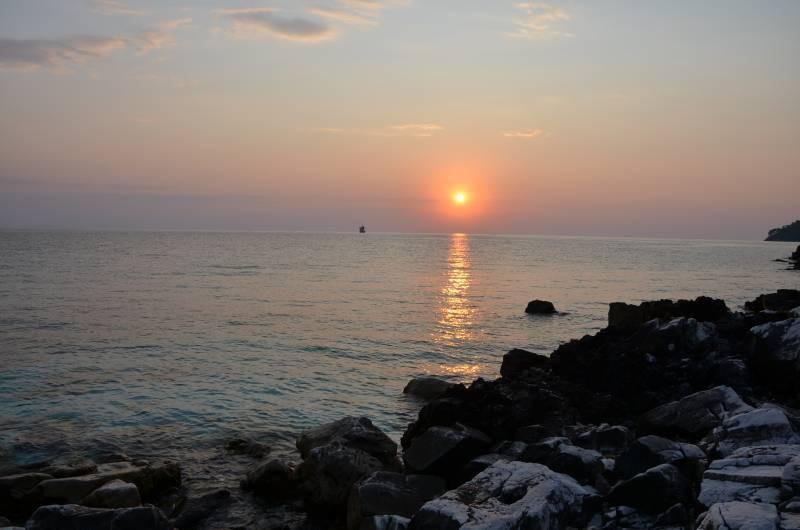 Plaja de Marmura Marble Beach Thasos (11)