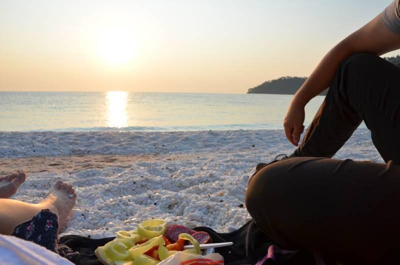 Plaja de Marmura Marble Beach Thasos (14)