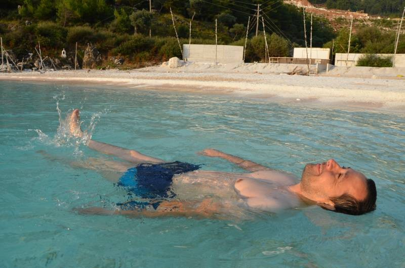 Plaja de Marmura Marble Beach Thasos (18)