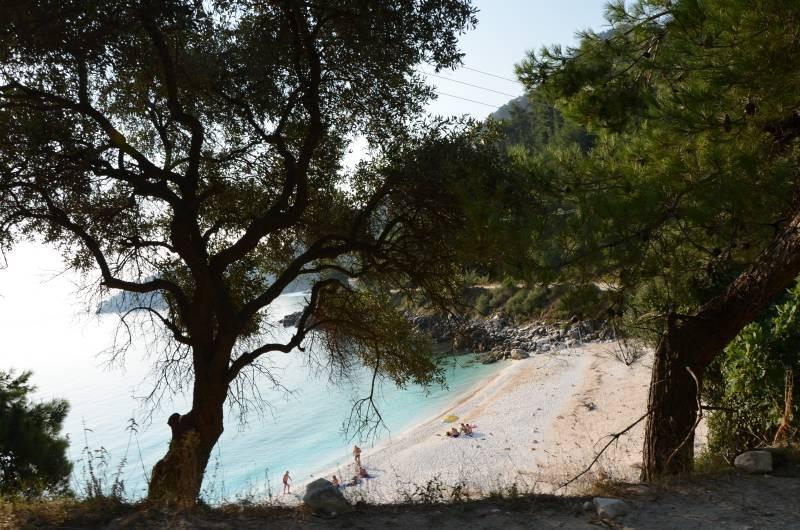 Plaja de Marmura Marble Beach Thasos (22)