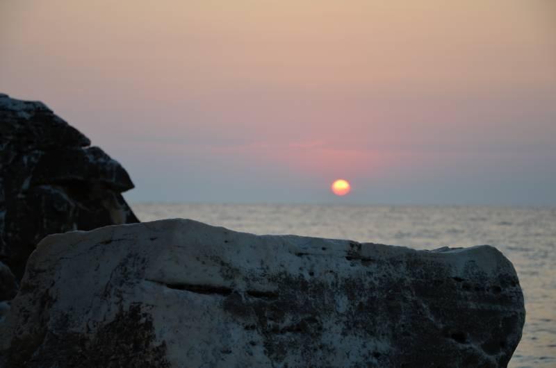 Plaja de Marmura Marble Beach Thasos (5)