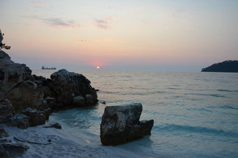 Plaja de Marmura Marble Beach Thasos (6)